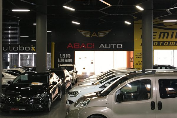 ABACI AUTO