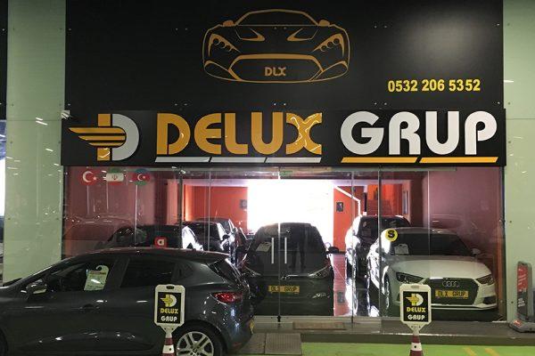 DELUX GRUP