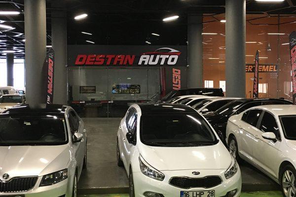 DESTAN AUTO