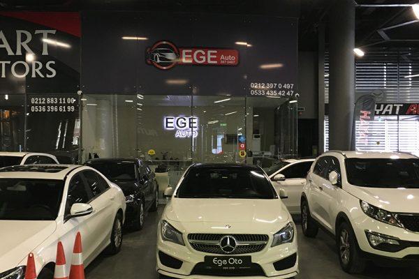 EGE AUTO