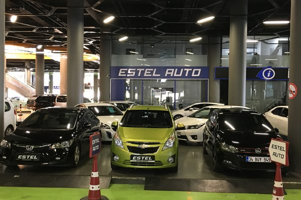 ESTEL AUTO