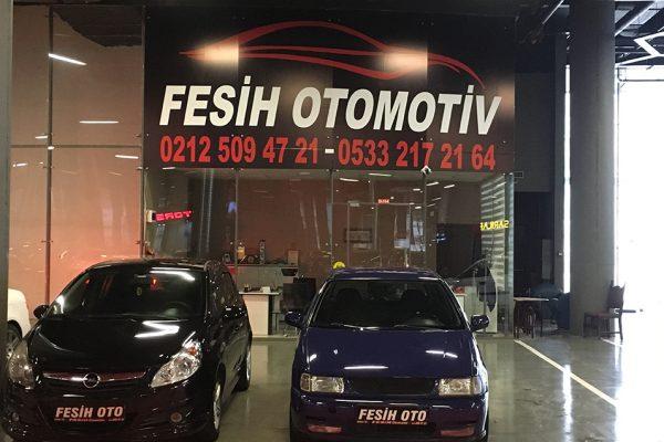 FESİH OTOMOTIV