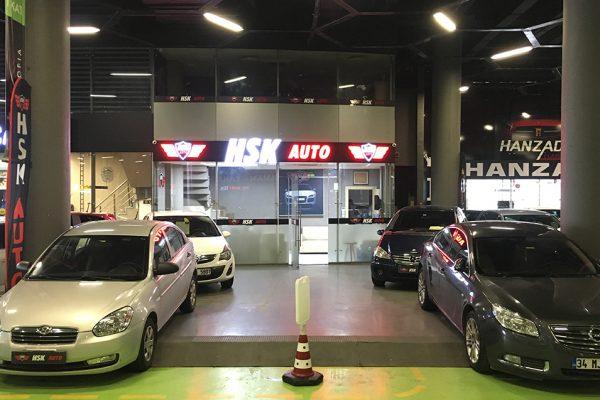 HSK AUTO