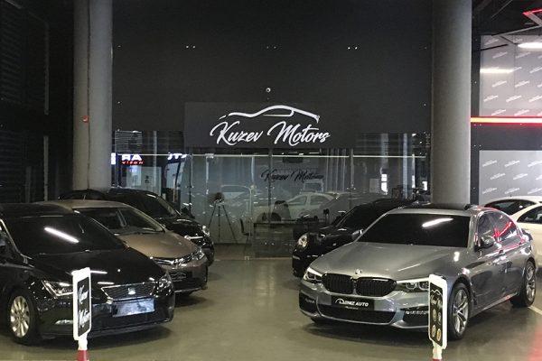 KUZEV MOTORS