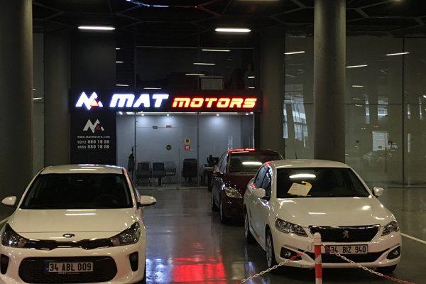 MAT MOTORS