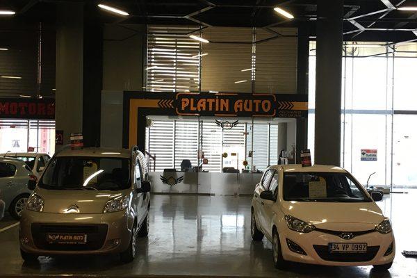 PLATİN AUTO