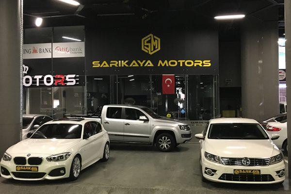 SARIKAYA MOTORS