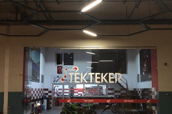 TEKTEKER